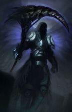 RWBY x Angel of death male reader by SuperAK56