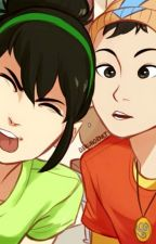 High school, it can't be worse than middle school, can it? (ATLA AU) by anabel241