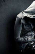 Suicide girl by rocio280848