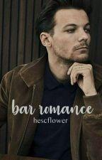 bar romance {l.s} by hescflower
