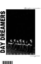 day dreamers by eastalley
