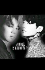 [BTS] Jikook ~ 2 BadBoy ?  by jeon_parks_