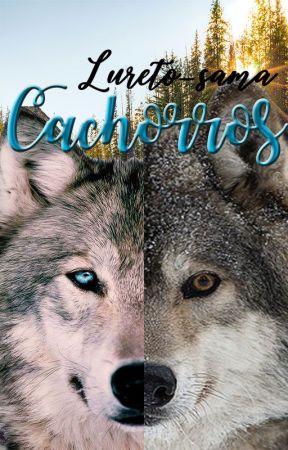 Cachorros.  by writerstuffs