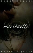 Marionette |HS| (Russian translation) by Lucky_Donut
