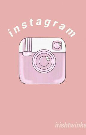 instagram [zouis] by irishtwinks