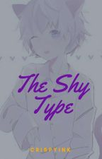 The Shy Type《OHSHC》 by pandasquiggle