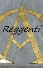 Reggenti (Omegaverse) by natababba-na