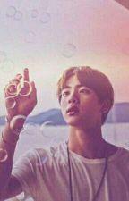 Bubble || YoonJin by SammyBubble