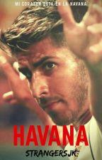 Havana ||Marco Asensio by StrangersJK