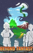 Beyond Fantasy by percabeth-chb