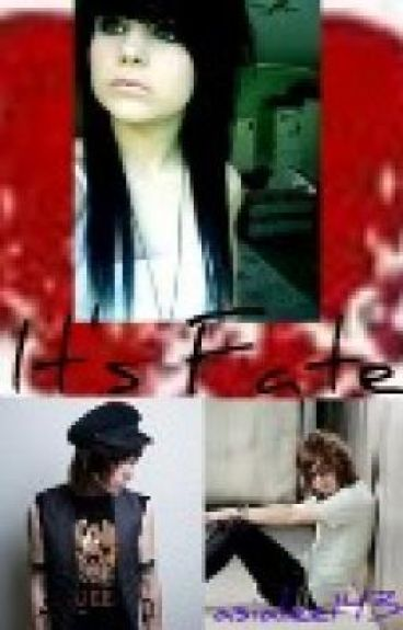 It's Fate {Jordan Witzegreuter and Christofer Drew} COMPLETE