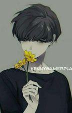 libro de frases de kenny by kennygamerplay