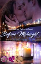Before Midnight by DakotaGrant