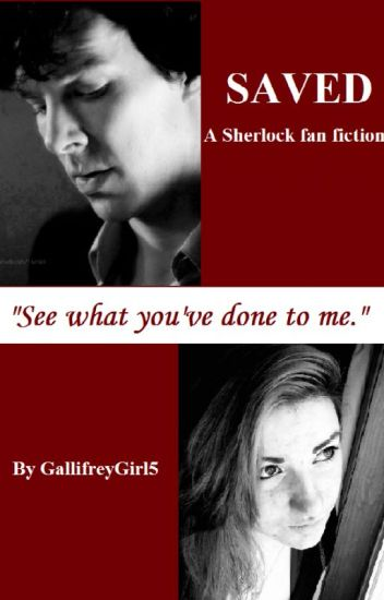 Saved (Sherlock fan fiction)