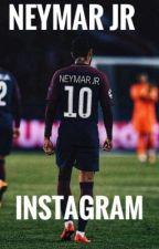 Instagram-Neymar 2 by juve_tiamoo