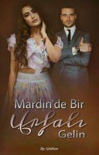 Mardin'de bir urfalı gelin... by _Kalitebebeem_