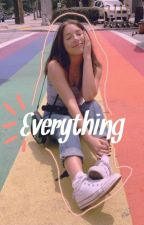 Everything (Jenzie) by Caneazul
