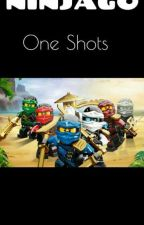||•Ninjago One Shots•|| by ColeAndCake32