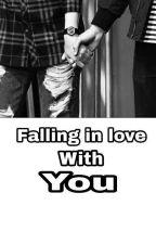 Jatuh Cinta Sama Kamu by Relparel