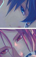 [Free! Rin y Haru] Un Amor Inesperado by Josy_1_9