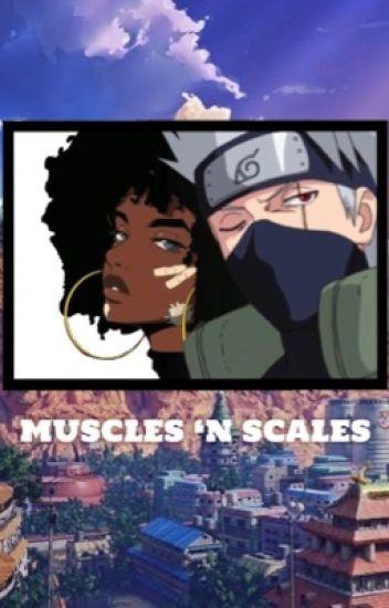 MUSCLES 'N SCALES |K. HATAKE