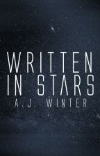 Written In Stars by ajwinterbooks