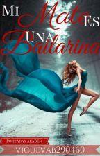 Mi mate es una Bailarina by vicuevab290460