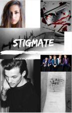 Stigmate [L.T] by SincerlyMe91