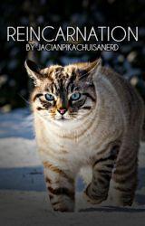 REINCARNATION // a warriors short-story by jacianpikachuisanerd