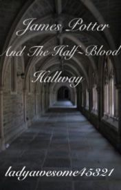 James Potter and the Half Blood Hallway by ladyawesome45321