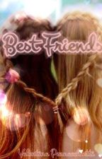 Best Friends by Vale04stories