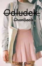 Odludek. || ° CHANBAEK ° by sehunbrzoza