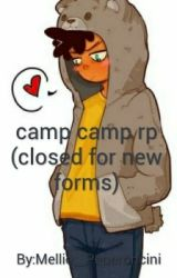 camp camp rp by WinterBerry256