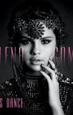 Selena Gomez - Stars Dance Album Letra Completo by h4rrysh1t