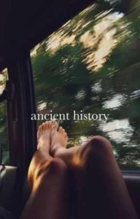 Ancient History ~Laurance x Reader~  by DramaQueen235