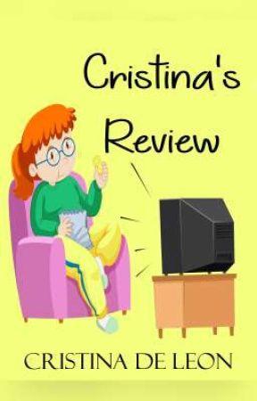 Sari-Saring Rebyu (Anime, TV, Movies and Books) by Cristina_deLeon