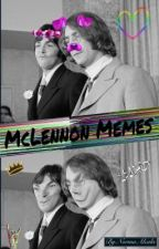 McLennon Memes. 🌈💙👬 by NormaAlcala