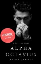 Alpha Octavius by reallyreece