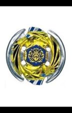 Beyblade Metal Series (you are a character and this is your POV) by RaliugaNire