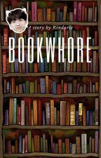 Bookwhore (BTS Suga x Reader) by Rindorie