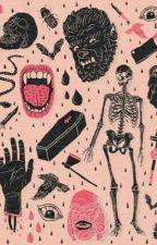 Horror-Queen Fan art by horror-queen