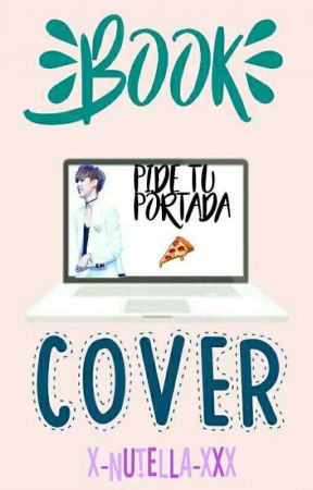🍃book cover🍃 by x-nutella-xxx