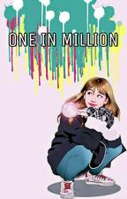 One In a Million |Jitzu| by HaniOppa1