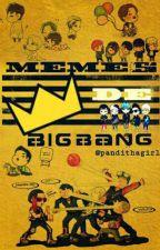 Memes de BIGBANG 1 by pandithagirl