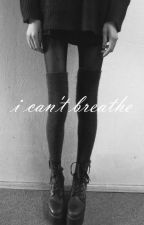 i can't breathe | tracob by colormesivan