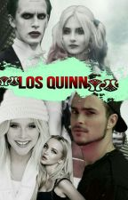 Los quinn <proximos lideres?> by KatherineAguirre1212