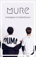 """""""Mure"""" - Kookmin by Avangeee"""