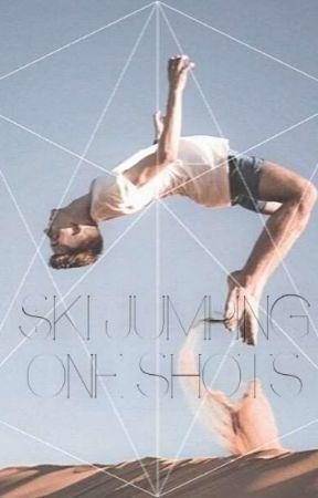 SKI JUMPING / ONE SHOTS by kaja_kaka