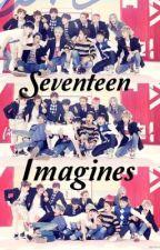 Seventeen Imagines by JiminsJams97