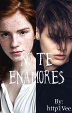 No te Enamores  by http1Vee
